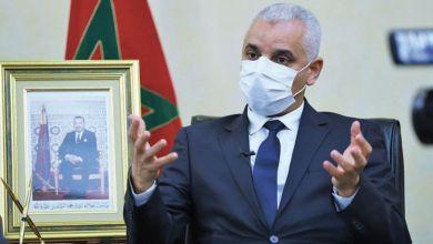 Photo de Immunité collective au Maroc: Ait Taleb donne une date
