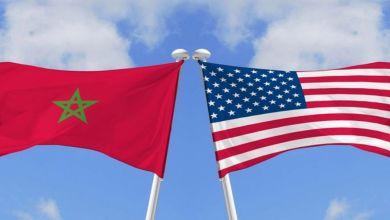 """Photo de MAROC-USA : un partenariat """"plus fort que jamais"""""""