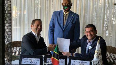 Photo de Investissements : RIF Trust s'installe au Maroc