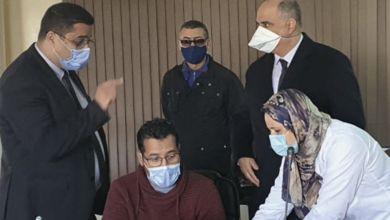 Photo de Fès-Meknès : la région se prépare à recevoir ses vaccins