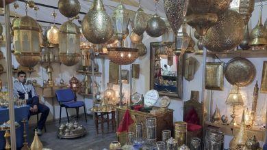 Photo de Fès : les exportations d'artisanat reprennent de la vigueur