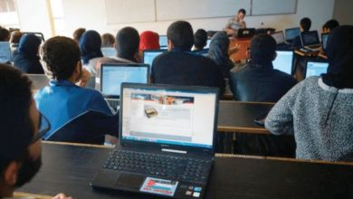 Photo de Secteur minier. Formation : l'ENSMR table sur la « mine digitale »