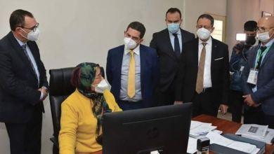 Photo de Fès-Meknès : un plan de formation pour 6.000 cadres administratifs et pédagogiques