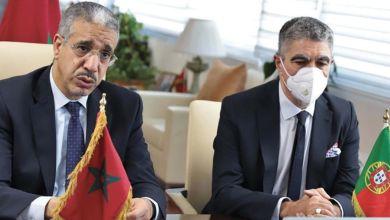 Photo de Hydrogène vert : le Maroc et le Portugal accordent leurs violons