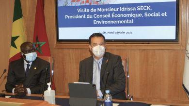 Photo de Maroc-Sénégal : comment accroître la part des services dans les échanges