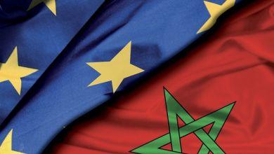 Photo de Maroc-UE : les échanges de biens plombés par la Covid-19