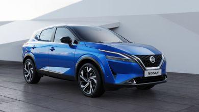 Photo de Voici le tout nouveau Nissan Qashqai !