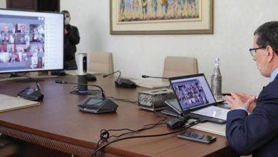Photo de Bilan de l'Exécutif : le gouvernement liste ses priorités législatives