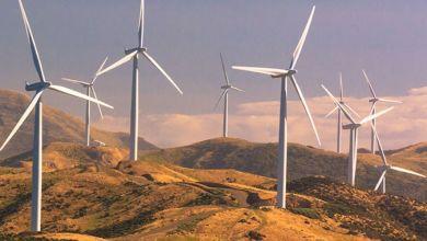 Photo de Parc éolien de Boujdour : GE assurera la connexion au réseau électrique national