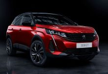 Photo de Peugeot 3008 : les crocs de la séduction