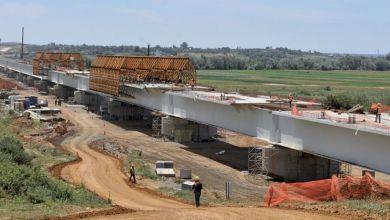 Photo de Projets d'infrastructures : les procédures d'expropriation, ce point nodal !