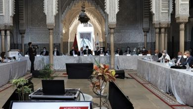 Photo de Casablanca-Settat : les élus se penchent sur le plan de relance