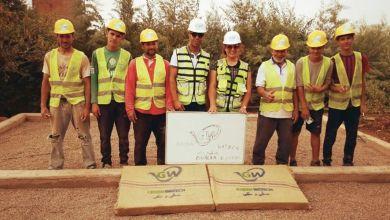 Photo de Stratégie : Green Watech, le low-cost en faveur de l'assainissement
