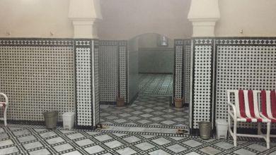 Photo de Hammams, douches publiques, spas: à Casablanca, une réouverture corsée