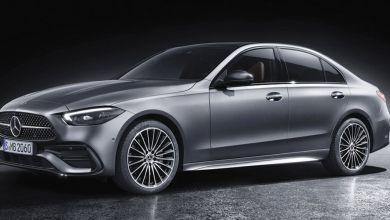 Photo de Mercedes-Benz Classe C : une étoile qui renaît