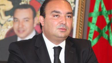 """Photo de Moncef Belkhayat : """"Nous cherchons à acquérir des marques dans le secteur du Food"""""""
