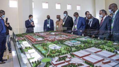 Photo de OCP : le partenariat nigérian fructueux