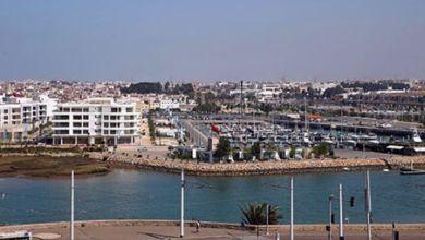 Photo de Bouregreg: des tâches noirâtres inquiètent les habitants de Rabat-Salé