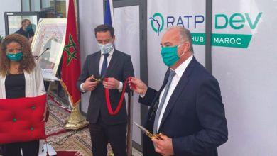 Photo de Innovation : RATP Dev crée un hub digital dédié