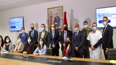 Photo de Transfert technologique : méga mobilisation pour une grande première nationale