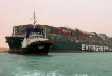 Photo de Blocage du canal de Suez : plus de peur que de mal au Maroc ?