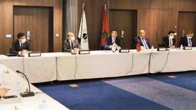 Photo de Fès-Meknès : la CGEM se penche sur l'élaboration d'un plan de relance