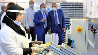 Photo de Industrie automobile : Clayens NP Morocco s'agrandit