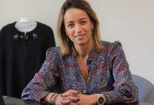"""Photo de Fatima-Zohra Alaoui: """"Cette convention met fin aux préjugés sur la qualité du textile Made in Morocco"""""""
