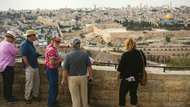 Photo de Israël : le retour de touristes autorisé à partir du 23 mai