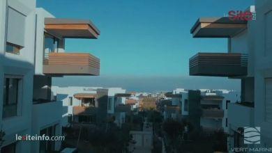 Photo de Dar Bouazza : découvrez Vert Marine 3 (VIDEO)