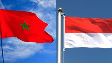 Photo de Maroc-Indonésie. Objectif : multiplier les échanges par 100 !