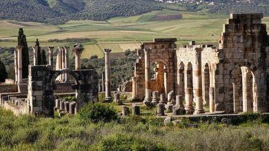 Photo de Meknès : 10 MDH pour la digitalisation du site de Volubilis