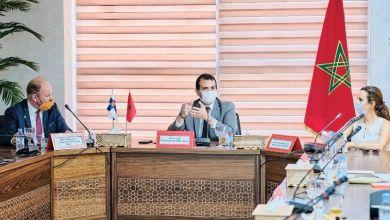 Photo de Fès-Meknès : le CRI en mode promotion