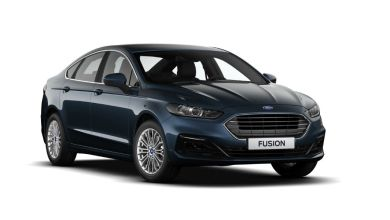 Photo de Ford Fusion : lifting de sophistication