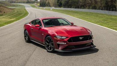 Photo de Ford Mustang, un leadership  prolongé