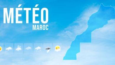 Photo de Météo Maroc: temps stable ce lundi 24 mai
