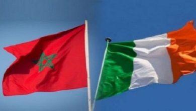 Photo de L'Irlande ouvre son ambassade au Maroc