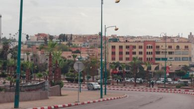 Photo de Meknès : 190 MDH pour l'aménagement urbain