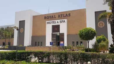 Photo de Agadir : The View Agadir remplacera le Royal Atlas