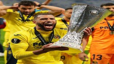 Photo de Europa League: Villarreal remporte le trophée (VIDEO)