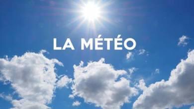 Photo de Météo: prévisions météorologiques pour le lundi 24 mai