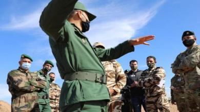 """Photo de Agadir: l'exercice maroco-américain """"African Lion 2021"""" a été lancé"""