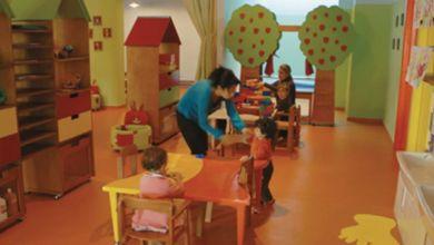 Photo de Crèches : les contrats d'assurance sous haute surveillance