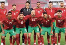 Photo de FIFA: le classement des Lions de l'Atlas