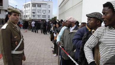 Photo de Migration forcée : près de 54% des migrants veulent rester au Maroc