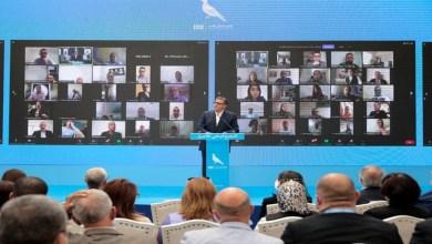 Photo de Voici les grandes lignes du programme du RNI de Aziz Akhannouch (VIDEO)