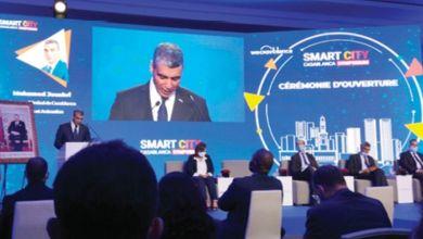 Photo de Smart City Casablanca: la transformation digitale est clé de la réussite (VIDEO)