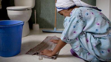 Photo de Travailleurs domestiques: grande loi, infimes acquis