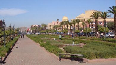 Photo de Marrakech. Agence urbaine : 2020, une année studieuse