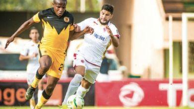 Photo de Ligue des champions d'Afrique : les rouges jouent leur match de la saison